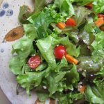 Simple Shallot Vinaigrette