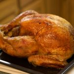 How to Eat Thanksgiving Dinner without gaining weight!