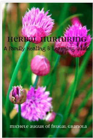 herbal nurturing