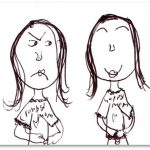 Becoming a Better Mother: the expression I wear