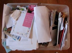 Taming the Paper Clutter Monster!