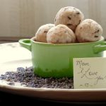 Homemade Mother's Day gifts…all week long!