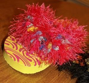 48a0ecdee8fb89 Crafts for Kids  Frilly   Frugal Flip Flops - No Fuss Natural