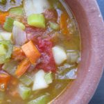 Soup for the Spring and Summer