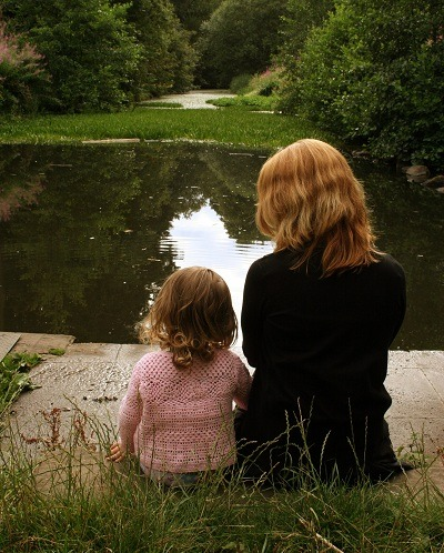 Becoming a Better Mother: Leaving a Legacy   aDelightfulHome.com