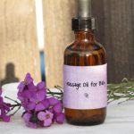 Natural, Homemade Baby Care at Simple Organic