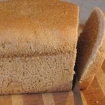 Quickest Homemade Whole Wheat Bread