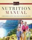 Designed Healthy Living Nutrition Manual Winner (and update)