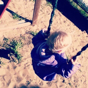 Best day swinging
