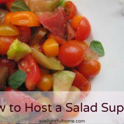 saladsupper