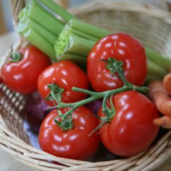 How to Eat More Veggies Without Changing Your Diet Drastically | aDelightfulHome.com