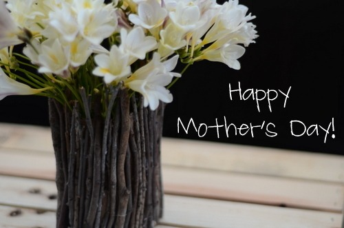 Prayer for Mother's Day | ADelightfulHome.com