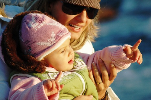 Being a Consistent Mom | ADelightfulHome.com