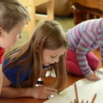 How to have a Family Draw {at Simple Homemade}
