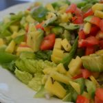 Why you need a little healthy fat with your salad