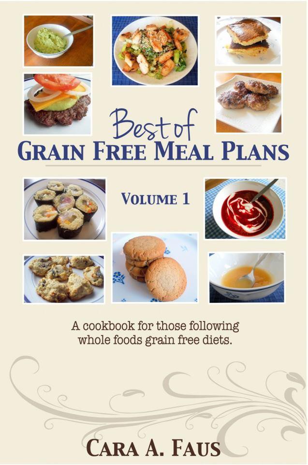 Going Grain Free?   aDelightfulHome.com