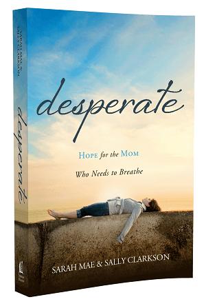 Are you a desperate mom?