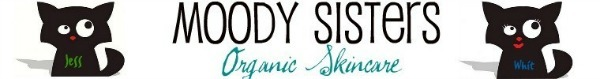 Giveaway: Win a $25 voucher to Moody Sisters Organic Skincare (and Natural Baby Care Review)