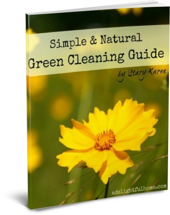 natural cleaning ebook cover 350