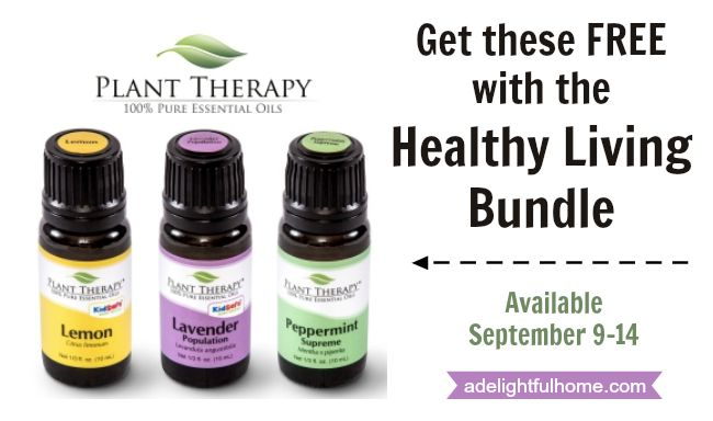 free essential oils