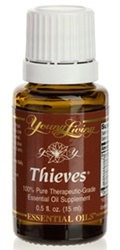 young living theives