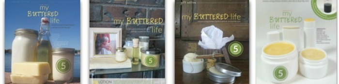 My Buttered Life ebooks