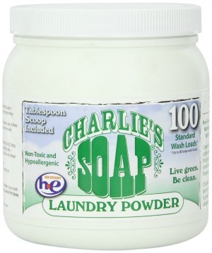 charlie's laundry soap 300