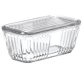 Anchor Hocking 5 cup bake n store oven proof