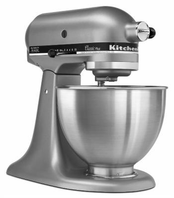 kicthen aid mixer