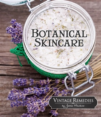 Botanical Skin Care course