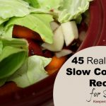 45 Crockpot Meals for Hot Summer Nights