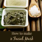 How to Make Facial Masks with Clay