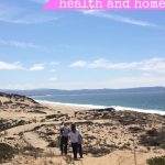 The State of My Health and Home