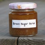 Brown Sugar Scrub & Make Dozens of Homemade Gifts in an Hour