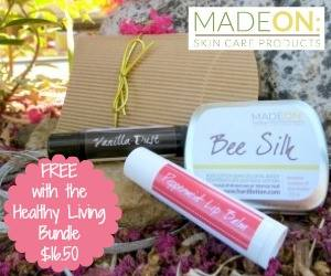 MadeOn Gift Set