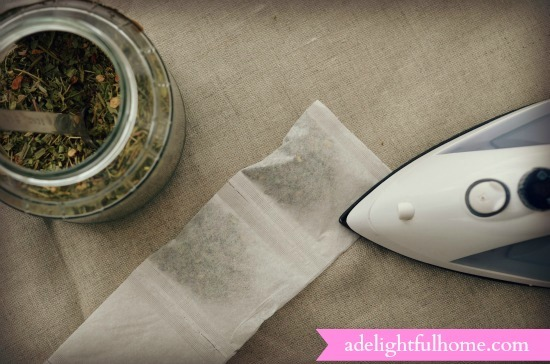 fill-your-own-tea-bags- and-iron