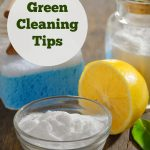 Green Cleaning Tips for Beginners