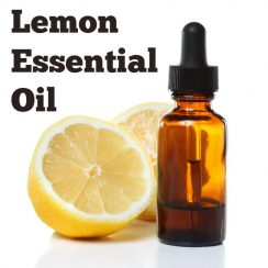 10 Uses for Lemon Essential Oil | aDelightfulHome.com