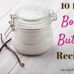 10 DIY Body Butter Recipes