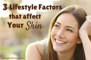 3 Lifestyle Factors