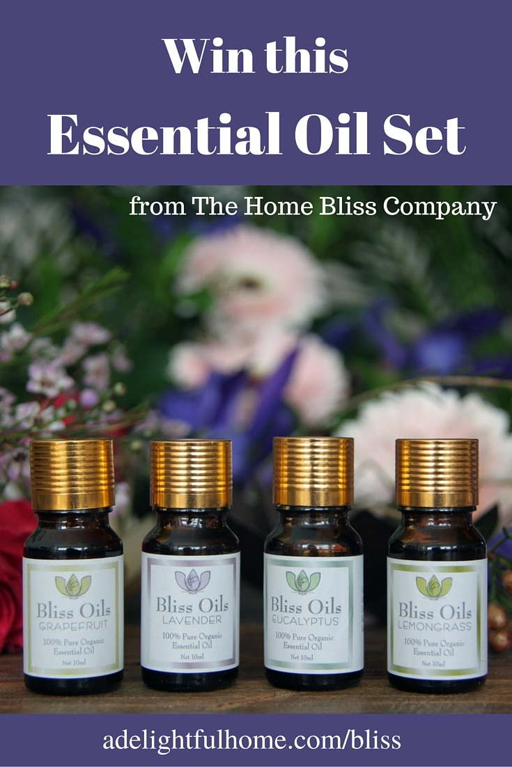 Win this Essential Oil Set (1)