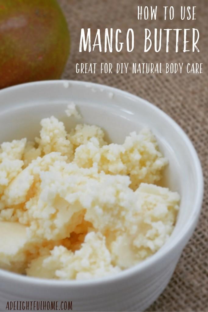 mango butter (1)