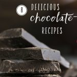 8 Delicious Chocolate-based Recipes for Valentine's Day