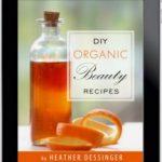 DIY Beauty Recipes eBook