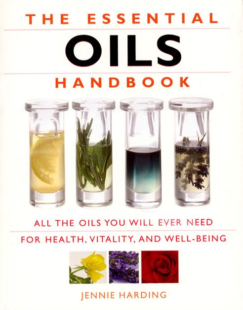 Are All Essential Oils Created Equal? + win The Essential Oils Handbook | aDelightfulHome.com