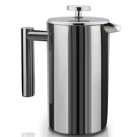steel-french-press