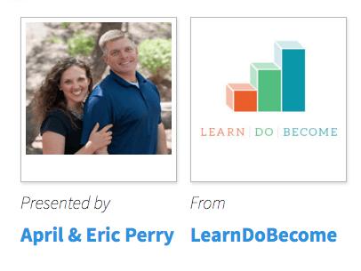 Learn Do Become Webinar
