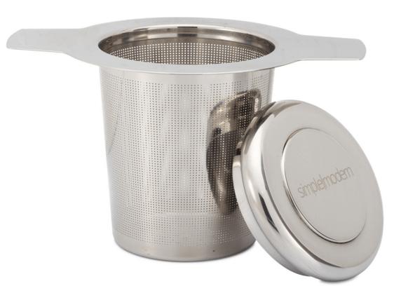 tea basket infuser