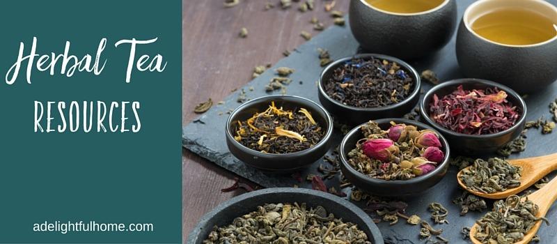 Tea Resources