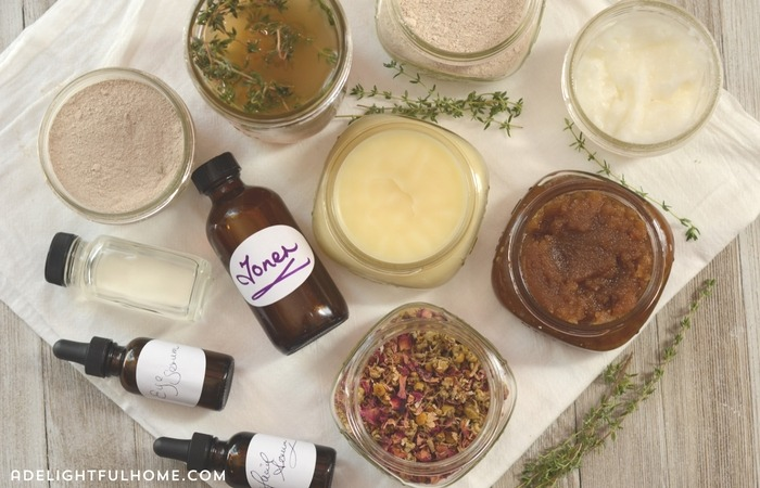 Make Natural Diy Beauty Products Hour